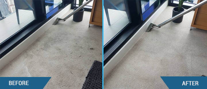 Expert Carpet Cleaning Ascot