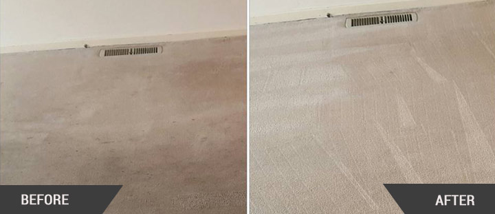 Carpet Cleaning Reservoir South