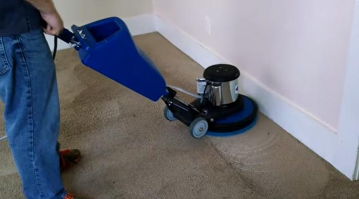 Professional Carpet Cleaning Ascot