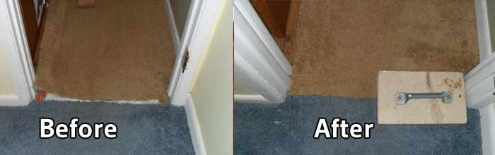 Perfect Carpet Repair Services