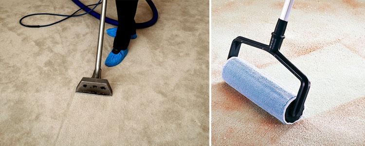 Carpet Cleaning Shea-Oak Log