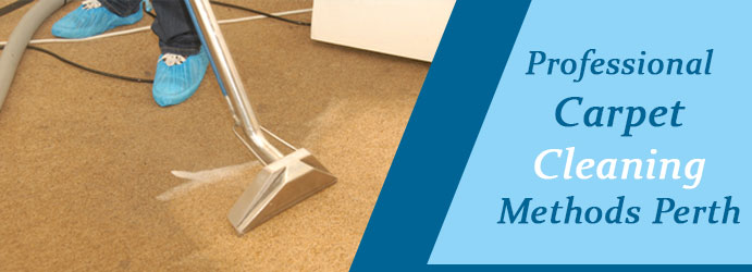 Professional Carpet Cleaning Methods Subiaco