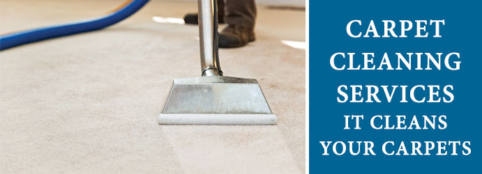 Carpet Cleaning Kensington